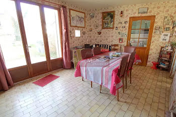 maison à La Bouille (76)
