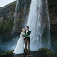 Wedding photographer Anya Agafonova (anya89). Photo of 20.09.2017