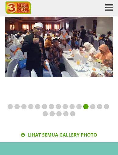 3Mitraplus - Paket Umrah  screenshots 15