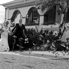 Wedding photographer Sidney de Almeida (sidneydealmeida). Photo of 23.05.2015