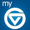 myGV icon