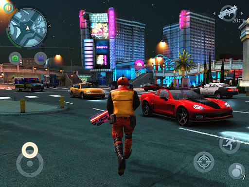 Gangstar Vegas: World of Crime  screenshots 13