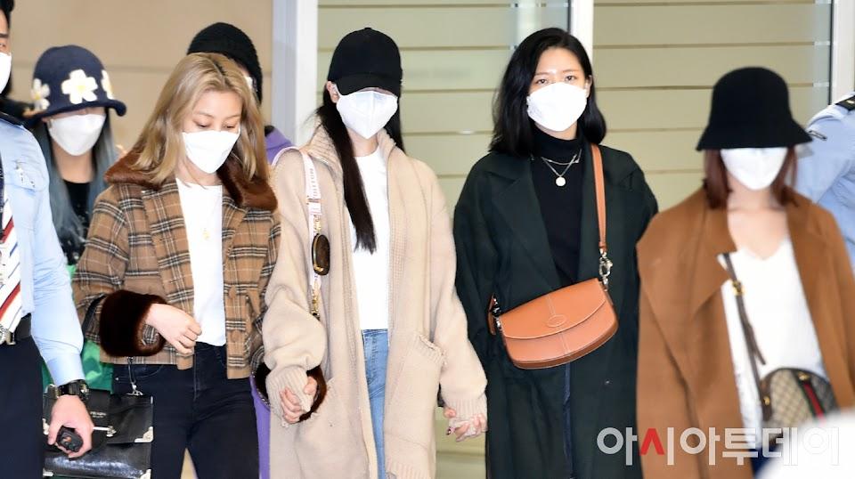 twice mina jeongyeon jihyo