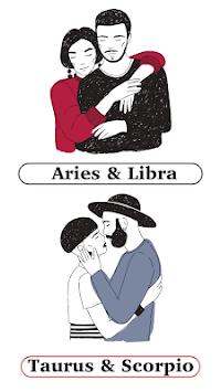 Daily Love Horoscope 2018 - Free Love Astrology