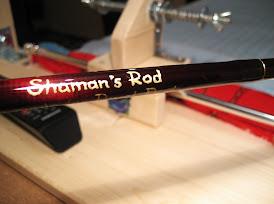 Shaman's Rod