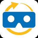 VR Site Tour icon