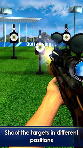 Sniper Gun Shooting - Best 3D Shooter Games apkpoly screenshots 2