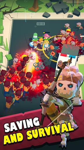 Dead Spreading:Survival 1.0.7 screenshots 1