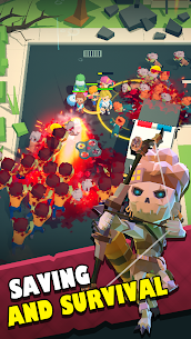 Dead Spreading Survival 1.0.20 Apk + Mod (Unlimited Money) + Data for android 1