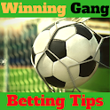 Betting Tips Winning Gang icon