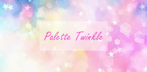 Palette Twinkle app for Android screenshot