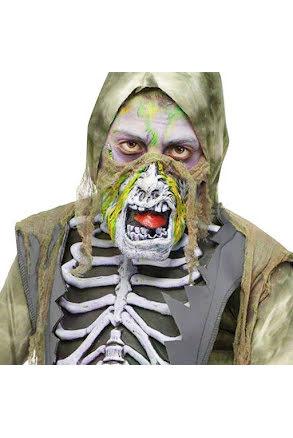Mask, Zombieninja