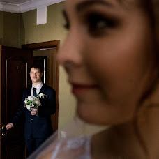 Wedding photographer Anton Kamenskikh (web-diz18rus). Photo of 23.01.2017