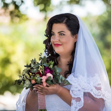 Wedding photographer Natali Filippu (NatalyPhilippou). Photo of 23.06.2018