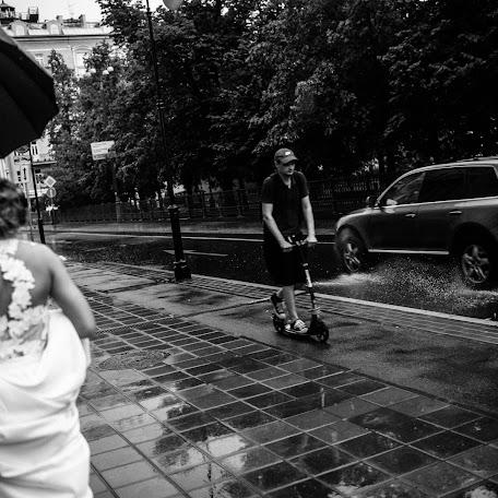Свадебный фотограф Людмила Еремина (lyuca). Фотография от 05.01.2018