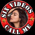 Six Videos icon