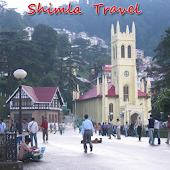 Shimla Travel 🌄