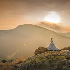 Wedding photographer Liviu Dumitru (Liviudualphoto). Photo of 24.02.2016