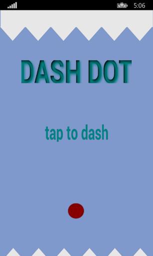 Dash Dots