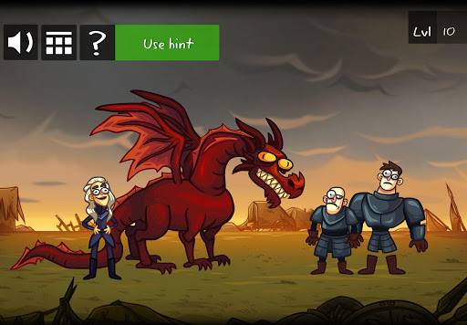 Troll Face Quest: Game of Trolls screenshot 1