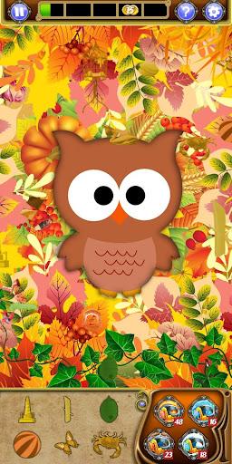 Hidden Object - Autumn Garden apkdebit screenshots 20