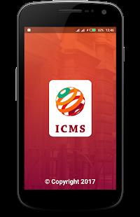 Icms - náhled