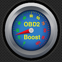 OBD2 Boost icon