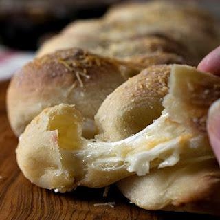 Stuffed Crust Pizza Braid.