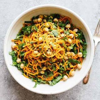 Sweet Potato Pasta Salad Recipes.