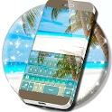 Paradise Keyboard icon