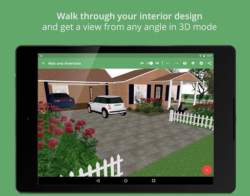 Download Planner 5d Interior Design Google Play