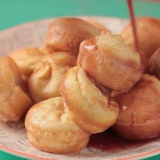 Vegan Yorkshire Puddings Recipe