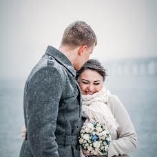 Wedding photographer Maksim Ivanchenko (rssmaxim). Photo of 04.12.2016