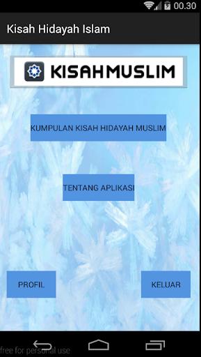 Kisah Hidayah Muslim