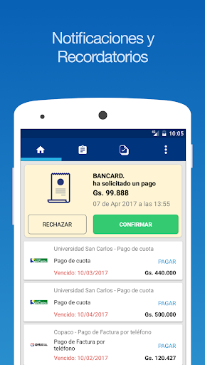 Bancard Pago Móvil for PC