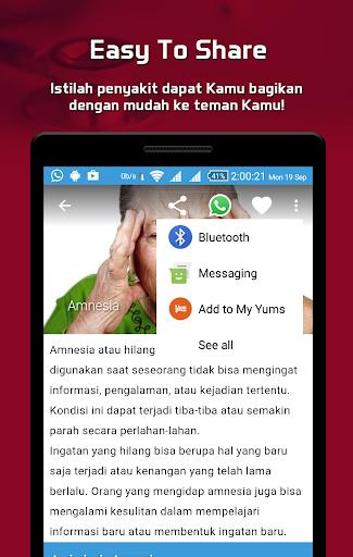玩免費醫療APP|下載Kamus Penyakit - Medical App app不用錢|硬是要APP
