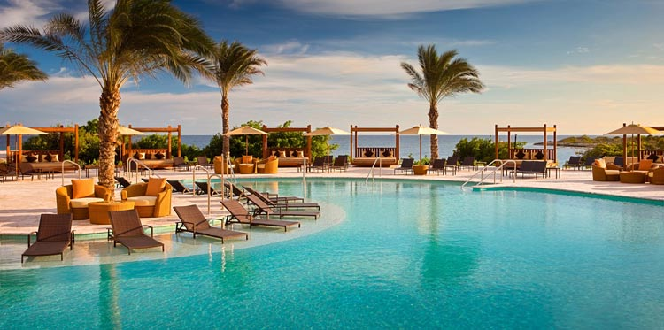 The Santa Barbara Beach & Golf Resort in Curacao is offering 30% off for stays through Jan. 31.