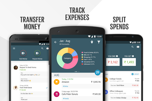 Walnut Money Manager - Budget & Bill Reminders Apk Download Free for PC, smart TV