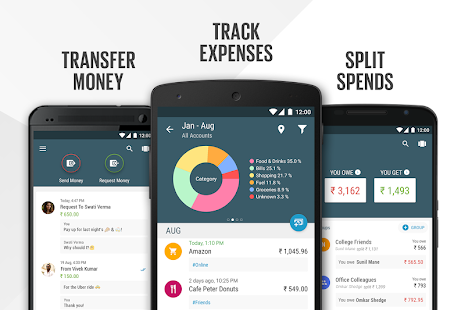 Money Manager - Budget Tracker - Bill Reminders Screenshot