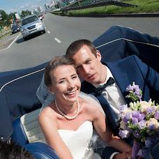 Wedding photographer Ryszard Litwiak (litwiak). Photo of 11.09.2016