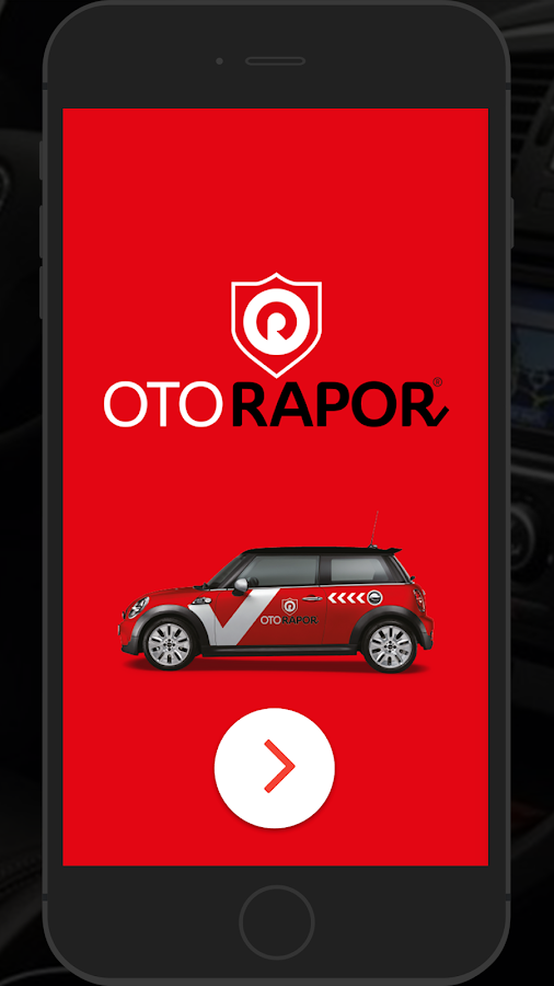 Otorapor- screenshot