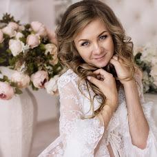 Wedding photographer Elena Belinskaya (elenabelin). Photo of 20.10.2017