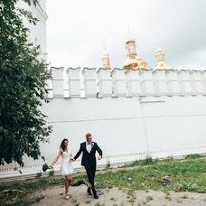 Wedding photographer Aleksandr Shalaev (hromica). Photo of 17.10.2015