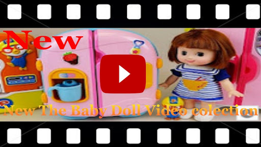 New collection baby doll video Expander Studio screenshots 4