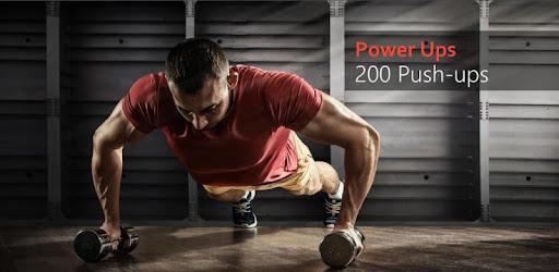 200 Push Ups - Calisthenics Bodyweight Workouts - Apps on Google Play