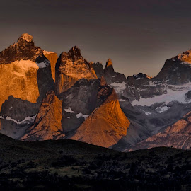 by Stanley P. - Landscapes Mountains & Hills (  )