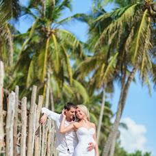 Wedding photographer Mikhail Chernov (mikhail79). Photo of 02.11.2016