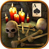 Solitaire Dungeon Escape file APK Free for PC, smart TV Download