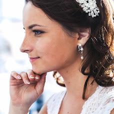 Wedding photographer Evgeniya Nebolsina (dochma). Photo of 14.09.2014