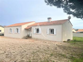 maison à Saint-Avaugourd-des-Landes (85)